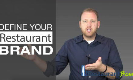How Would the Dictionary Define Your Restaurant Brand?