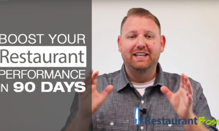 Boost Your Restaurant Performance in 90 Days