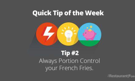 Quick Tip #2