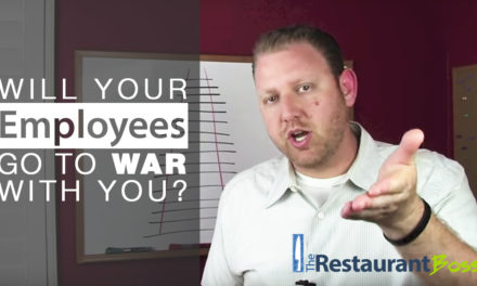 Will your Employees Go to War for You?