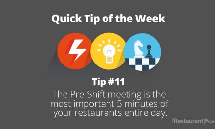 Quick Tip #11