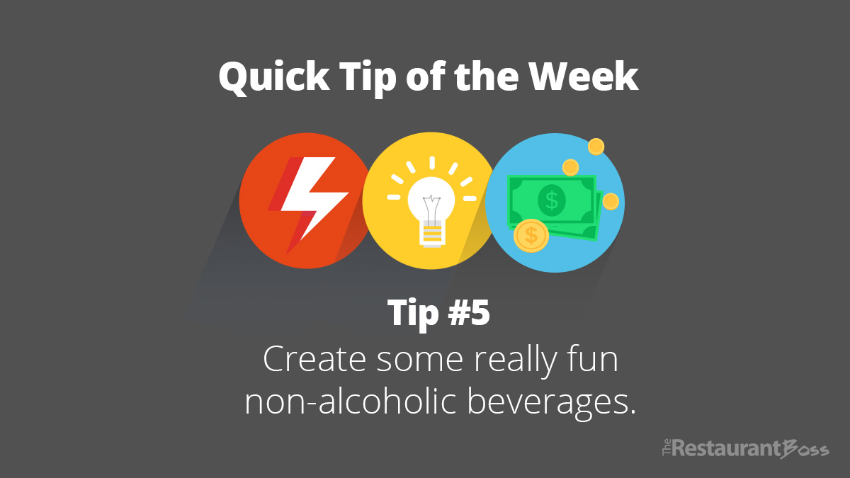 Quick Tip #5