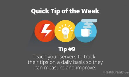 Quick Tip #9