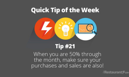 Quick Tip #21