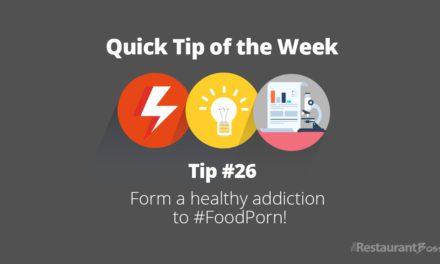 Quick Tip #26