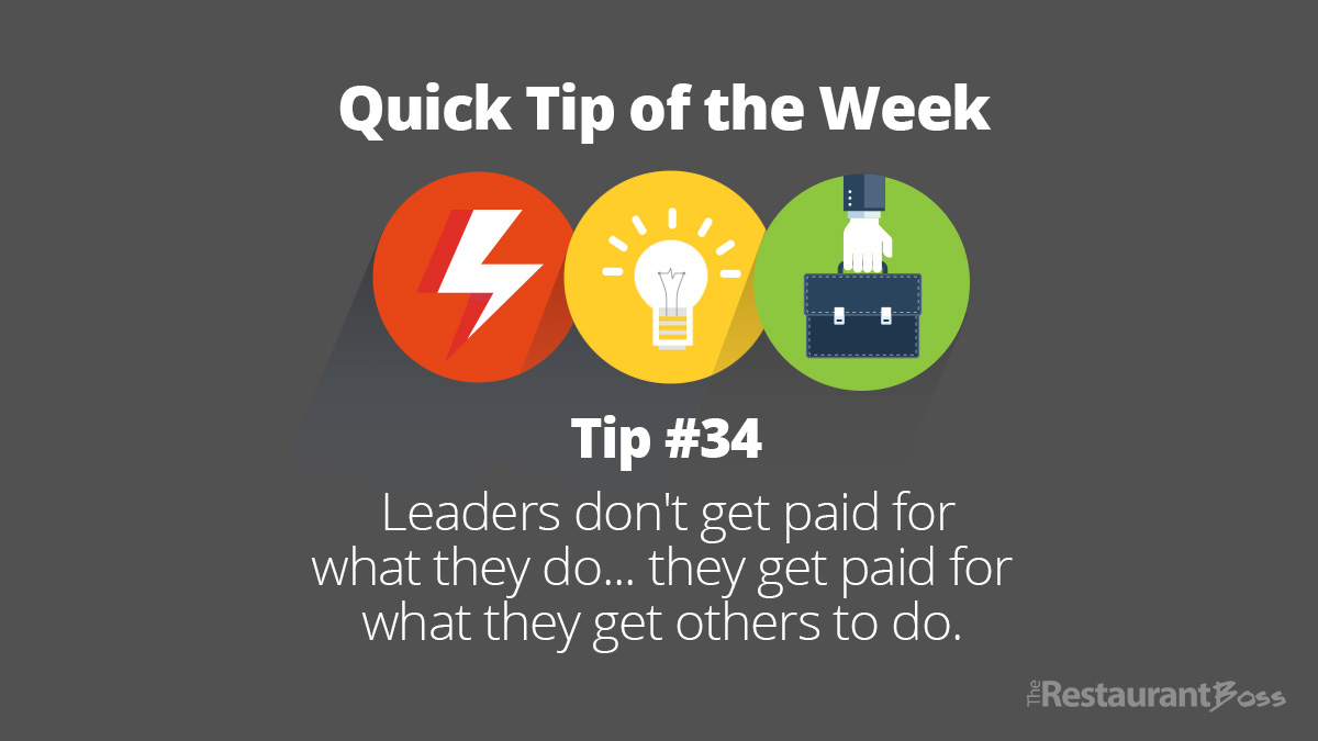 Quick Tip #34