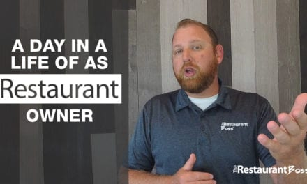 A Day in the Life of a Restaurant Owner