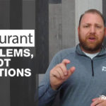Restaurant Problems, NOT Solutions