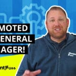 How to Advance to General Manager